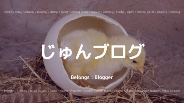 じゅんブログ
