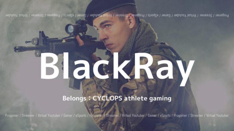 BlackRay