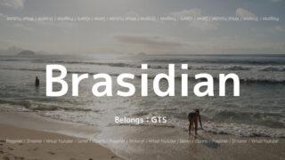 Brasidian