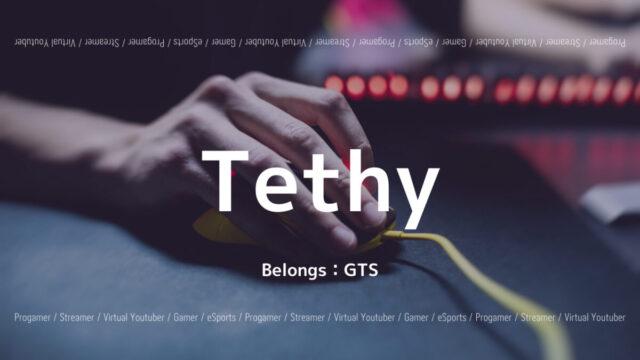 GTS・Tethy
