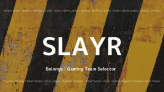 SLAYR