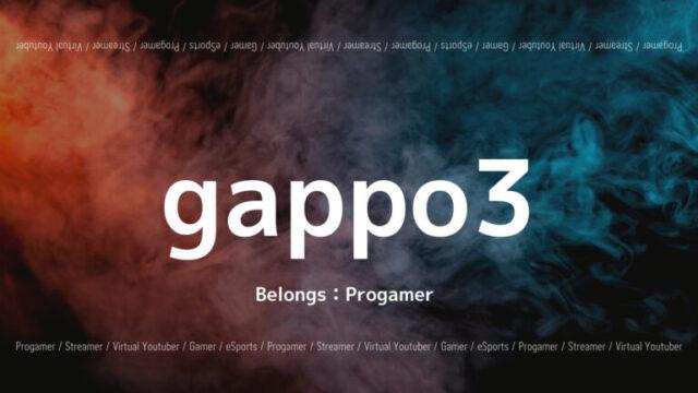 gappo3